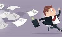 Le vietnamien des affaires: leçon 23: la fiscalité