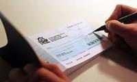 Le vietnamien des affaires: leçon 26: le paiement par chèque et le transfert par chèque