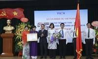 Le Courrier du Vietnam - Quand on a 25 ans…