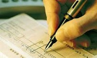 Le vietnamien des affaires: leçon 27: règlement par chèque