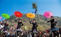 Compréhension orale: leçon 1: des fêtes traditionnelles d'ethnies minoritaires du Nord Ouest