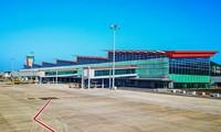 L'aéroport international de Vân Dôn