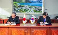 Fin de l'accord de partage de renseignements militaires entre la République de Corée et le Japon