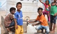 Yémen: l'ONU contrainte d'arrêter des programmes humanitaires