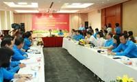 La CGT du Vietnam suit l'exemple moral du président Hô Chi Minh