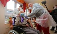Covid-19: l'Europe commence à se vacciner