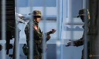 Réaction du Vietnam face aux récentes évolutions au Myanmar