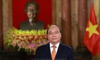 Message de félicitation de Nguyên Xuân Phuc à l'Union des enfants pionniers Hô Chi Minh