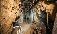 Israel will not stop operation to destroy Gaza tunnels