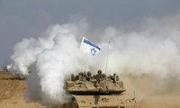 Gaza ceasefire extended for another 72 hours