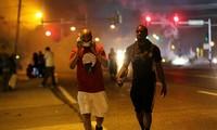 US strikes to tighten security in Ferguson
