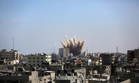 Gaza ceasefire extended by 24 hours