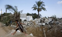 Palestine, UN call for emergency humanitarian aid for Gaza
