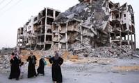 Palestine, Israel reach Gaza reconstruction deal