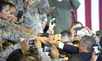 No US troops will be sent to Iraq to combat Islamic State
