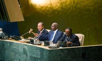 General political debate opens at UNGA 69th session