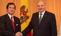 Vietnam, Moldova enhance comprehensive relations