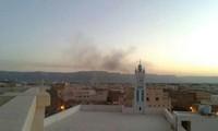 Al-Qaeda seizes a town in Yemen