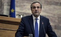 EU determined to keep Greece in the Eurozone