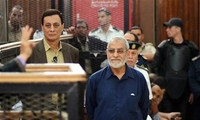 Egypt remands 312 MB supporters to military courts