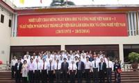 Vietnam Academy of Social Sciences sets tasks for 2015