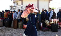 Libya's parliament suspends participation in peace talks