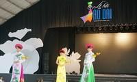 HCMC's Ao Dai festival concludes