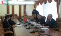 Fostering Vietnam-Russia parliamentary cooperation