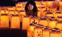 Japan commemorates victims of 2011 earthquake and tsunami