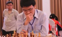 Vietnam secures three berths to compete in Chess World Cup 2015