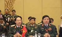 ASEAN declaration reinforces maintaining community