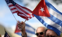Cuba, US agree on roadmap for relations normalization