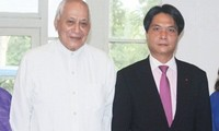 Vietnam, Samoa bolster cooperation and frienship