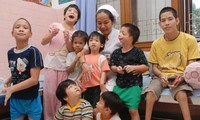 RoK association helps Vietnam's AO/dioxin victims