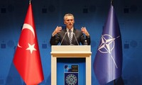 NATO maintains military presence in Afghanistan