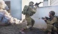 Israel begins nationwide emergency drill