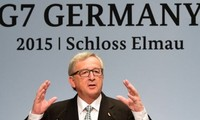 G7 summit opens in Germany