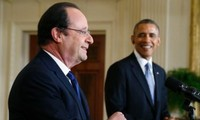 US denies claims on wiretapping French President