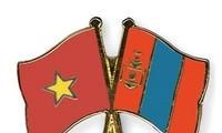 Vietnam, Mongolia strengthen ties