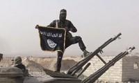 Syrian air strikes kill dozens of Islamic State troops