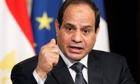 Egypt announces parliamentary elections date