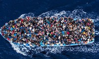 UN warns of uncertain status for refugees in Europe