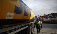 Oil prices reach highest settlement