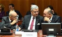Turkey, EU resume talks