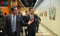 """Photo exhibit """"Vietnam-Endless beauty"""" opens in Beljing"""