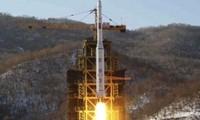 Japan, France, US agree on imposing sanctions against DPRK