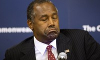 US Republican Ben Carson to leave the presidential race