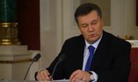 EU extend sanctions on Ukrainian officials and citizens