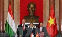 Vietnam, Hungary enhance mutual legal assistance