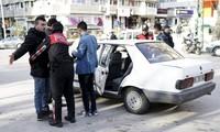 Turkey, UK uncover terror attack plots